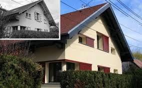 rénovation thermique d 039 un pavillon des années 60