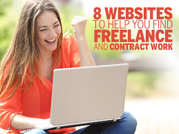 ways to legit lance work cio 8 websites that help you build your lance career