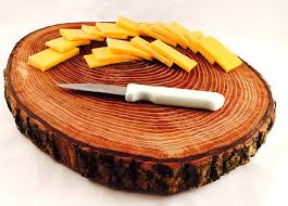 one and only extra large wood cutting board