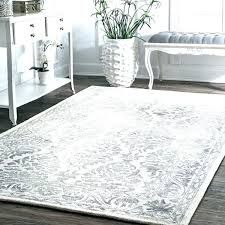 full size of black and white damask area rug gray grey light handmade dip furniture marvelous