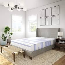 Vibe Gel Memory Foam 12 Inch Mattress Certipur Us Certified Bed In A Box King Furniture Decor