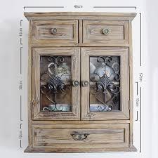 Amazoncom Bgcg Hanging Cabinets Hanging Cabinets American
