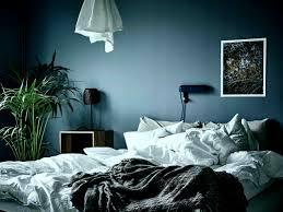 Wunderbar Von Blau Graues Zimmer Ein Hübsches Grau Als Wandfarbe Im