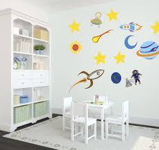 beautiful kids room wall decor