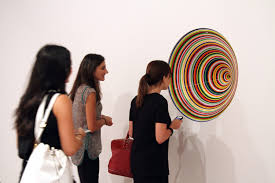 February 25, 2016 Things to know when moving to Sydney Famous Contemporary  Drawing Artists .