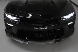 chevrolet camaro 2016 black. chevy camaro 20162017 ss front splitter painted black streetsceneeqcom chevrolet camaro 2016 black