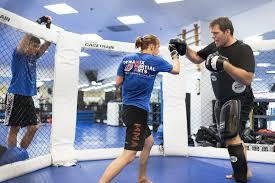 program dynamix striking system kickboxing muay thai mma striking head instructor antoni hardonk k 1 and ufc veteran