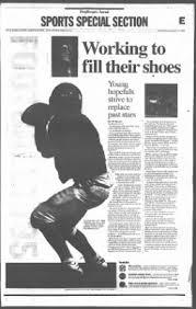 Poughkeepsie Journal from Poughkeepsie, New York on August 31, 1995 · Page  1E