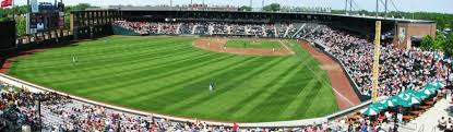 Best Seats At Huntington Park Columbus Clippers