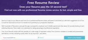 Best Resume Writing Services Top 10 Professional Resume