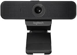 Web-камера <b>LOGITECH</b> HD Pro <b>C925e</b>, черный [<b>960-001076</b>]
