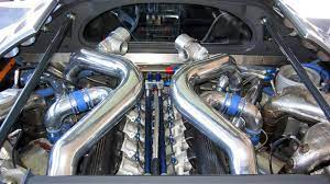 The bugatti eb110 was launched in 1991, and soon after came an even hotter version, named the super sport. Peek Under The Hood Of The Fascinating Quad Turbo Bugatti Eb110 Supersport