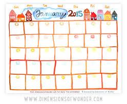 Download Printable Calendar 2015 Free Calendar 2015 Download Photography Calendar