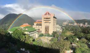 Giant Rainbow In Taiwan Breaks Record Previously Set In Sheffield