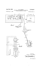 patent us2706927 apparatus for determining percentage oxygen R13 135 Switch Wiring Diagram R13 135 Switch Wiring Diagram #9 Old Massey Ferguson Wiring Diagrams