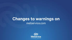 Severe Weather <b>Warnings</b>