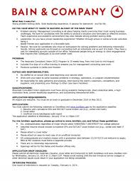 Bain Cover Letter Essential Vision Sample 4 638 Cb Meowings