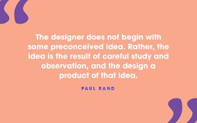 A Good Design 35 Quotes On Design That Will Fuel Up Your Creativity