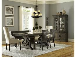 dining room table with upholstered bench. Magnussen Home BellamyDining Table, 2 Wood Chairs, Upholstered C Dining Room Table With Bench I