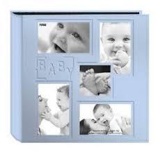 Baby Photo Album Books Photo Album Books Wedding Baby And Kids Ebay