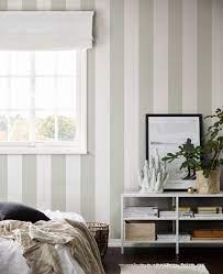 10 Striped Wallpaper Design Ideas ...
