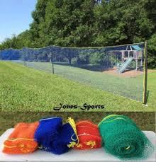 Baseball Softball Outfield Safety Fences Fence Net 4ft x 50ft w/Posts \u003e