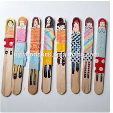 Game With Wooden Sticks Wholesale DIY Ice Cream Wooden Stick Wood Craft For Game View ice 63