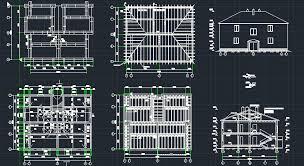 Курсовая работа Основы архитектуры и строительных конструкций  Курсовая работа Основы архитектуры и строительных конструкций