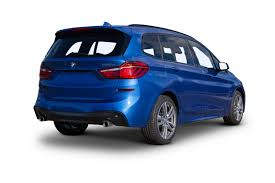 New BMW 2 Series Diesel Gran Tourer 220d M Sport 5-door Step Auto ...