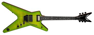 dimebag darrell dean guitars dean guitars