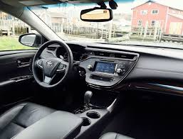 toyota avalon 2015 interior. Interesting 2015 2015 Toyota Avalon Limited Interior With Interior T