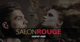 Salon Rouge Ottawa Hair Salons Best Hair Salon In Ottawa