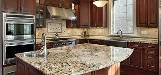 benefits of granite countertops for marietta residence