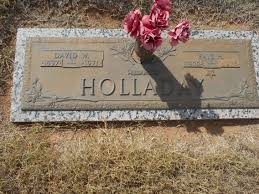 Faye Haddick Holladay (1900-1978) - Find A Grave Memorial