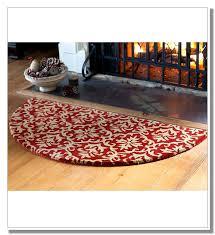 beautiful wool hearth rugs fire resistant in uk