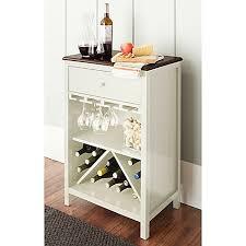 image of Chatham House Baldwin Wine Cabinet