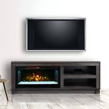 full image for tv stand with built in electric fireplace uk home depot canada grey cs