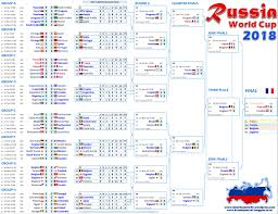 2018 World Cup Russia Smartcoder247
