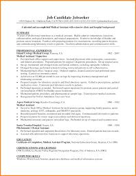 lab technician sample resume cipanewsletter resume for medical field qhtypm assistant sample resume cover letter