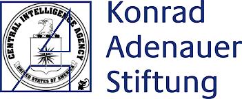 Resultado de imagen para Konrad adenauer cia