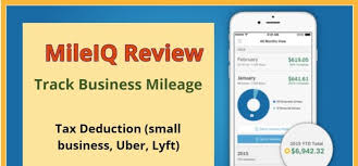 business mileage tracker mileiq app review automatic mileage tracker track business miles