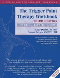 Free Trigger Point Chart The Complete Guide To Trigger Points Myofascial Pain 2019