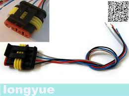 17 best ideas about map sensor auto electric repair longyue 2pcs lpg kabelbaum stecker zum neuen ps cct4 t5 autogas kme drucksensor · map sensorsteckert5mapswire