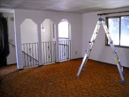 Keep Home Simple Our Split Level Fixer Upper - Split level house interior