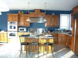 kitchen wall paint colors with cream cabinets gray walls color ideas