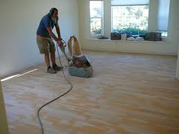 dustless sanding hardwood floors