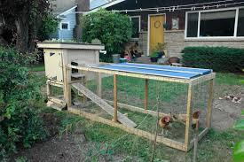 Chicken Coop Roof Design File Backyard Chicken Coop With Green Roof Jpg Wikimedia
