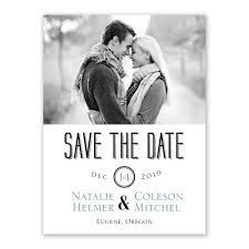 Save The Dates Wedding A Wedding Celebration Save The Date Card Invitations By Dawn
