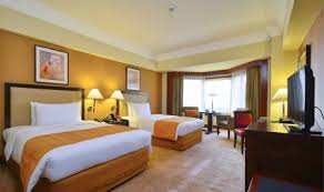 hotel deluxe. Diamond Hotel - Deluxe Room Hotels In Ermita Manila