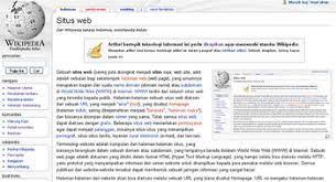 Nasional, metro, bisnis, olahraga, teknologi, gaya hidup, internasional, seni dan hiburan, selebritas, dan otomotif. Situs Web Wikipedia Bahasa Indonesia Ensiklopedia Bebas